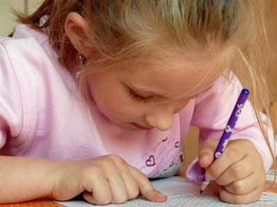Schulbedarf für LInkshänder