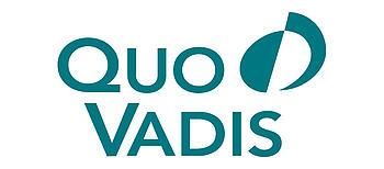 Quo Vadis Logo
