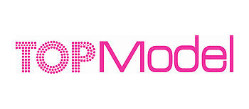TopModel Logo