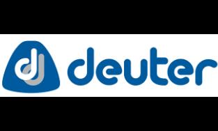 Bildergebnis für deuter logo